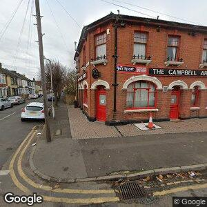 Campbell Arms