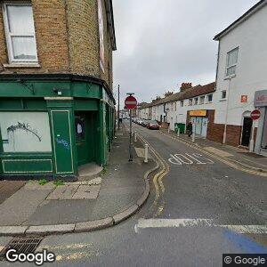 Man Of Kent, Pelham