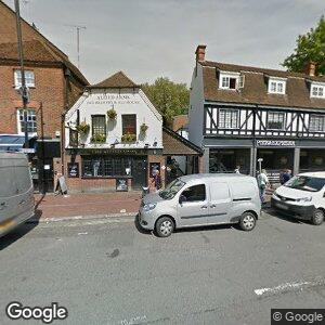 Allied Arms, Reading