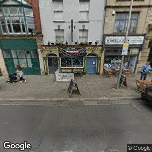Punchbowl, Bristol
