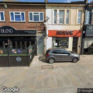 Blend Bar & Grill, Bexleyheath