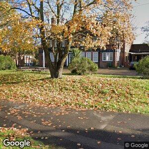 Shepherds House, Woodley