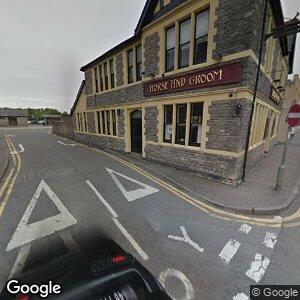 Horse & Groom Inn, Cowbridge