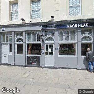 Nags Head, London SE15
