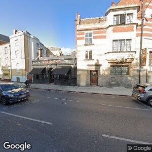 Old Dispensary, London SE5