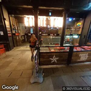 Coyote Ugly, Cardiff