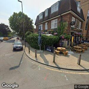 Flanagans, London SW8