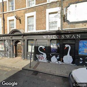 White Swan, London SE8