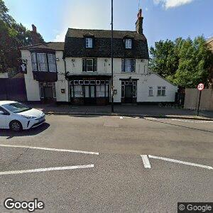 Plume Of Feathers, London SE18