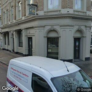 Finborough Arms