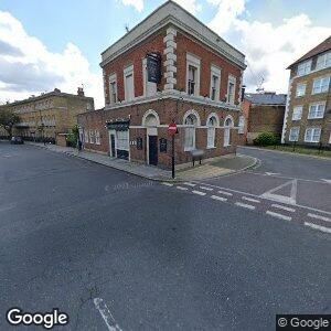 Duchy Arms, London SE11