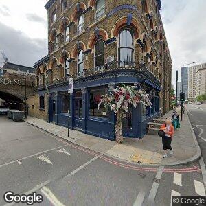 Rose, London SE1