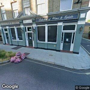 Huntsman & Hounds, London SE17