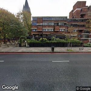 Moo Cantina, London SW1