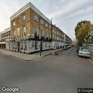 Hansom Cab, London W8