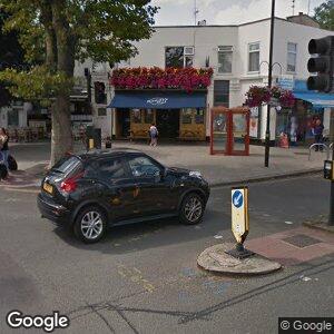Roddy's Bar