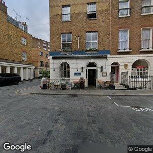 Pantechnicon, London SW1