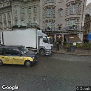 Hard Rock Café, London W1