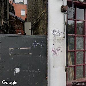 Albertine Wine Bar, London W12