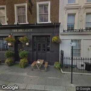 Hillgate, London W8