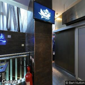 Absolut Icebar & Below Zero
