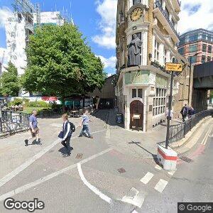 Blackfriar, London