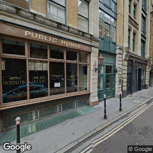 Craft Beer Co, London EC3A