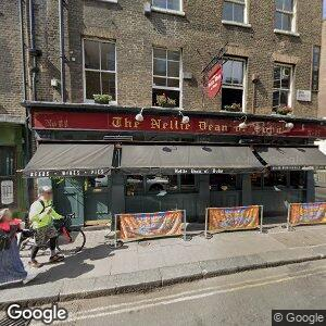 Nellie Dean, London W1