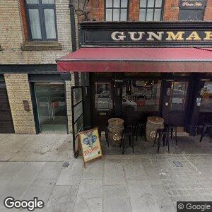 Gun Makers, London W1