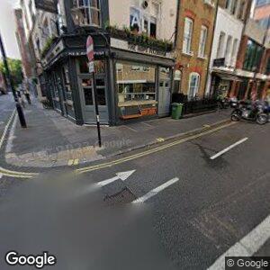 Hope, London W1