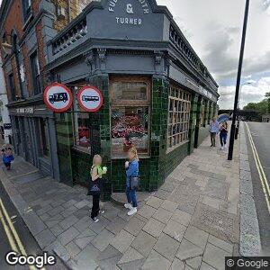 Union Tavern, London W9