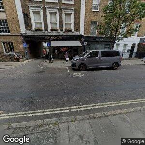 Grafton Arms Hogshead, London W1