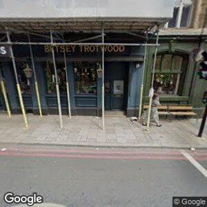 Betsey Trotwood, London EC1