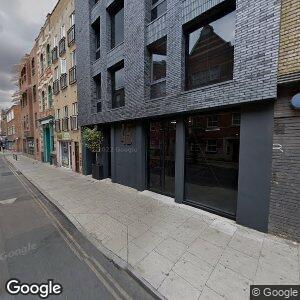 Charlie Wrights International Bar, London N1