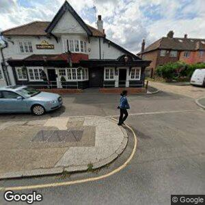 Hare & Hounds, Greenford
