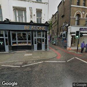 Beatrice, London NW1