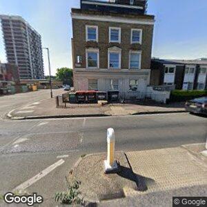 Mitre, London N1