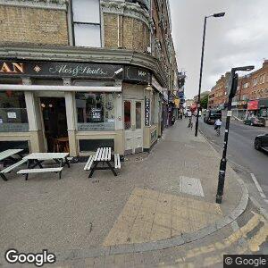Green Man, London N1