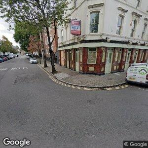 Florence Tavern, London N1