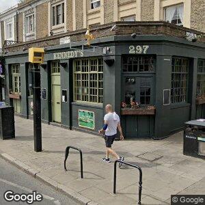 Kennedy's, London N1