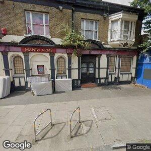 Manby Arms, London E15