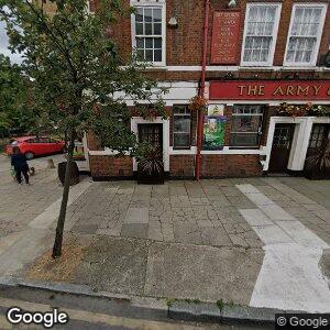 Army & Navy, London N16