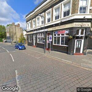 Birkbeck Tavern