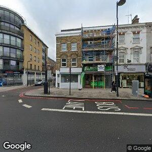New Pegasus, London N16