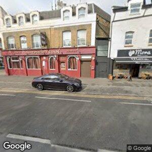 Loaded Dog, London E11