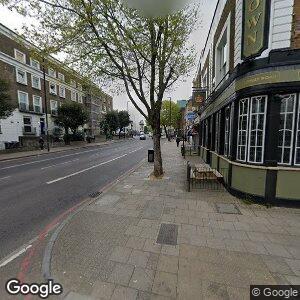 Crown, London N19