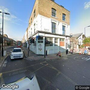Plough, London N19