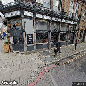 Birdcage, London N16
