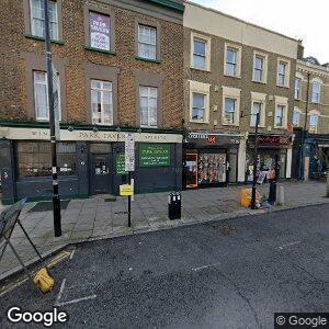 Park Tavern, London N4