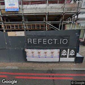 Crowe Bar, London N15